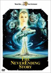 Poster The NeverEnding Story