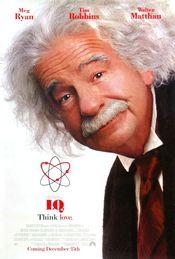 Poster I.Q.