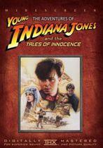Aventurile tanarului Indiana Jones - Dovezi de inocenta