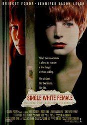 Poster Single White Female