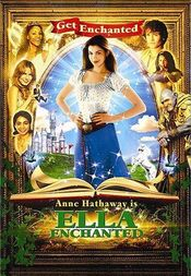 Poster Ella Enchanted