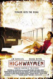 Poster Highwaymen