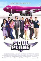 Poster Soul Plane