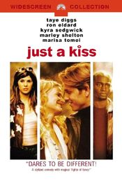 Poster Just a Kiss