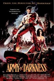 Poster Army of Darkness