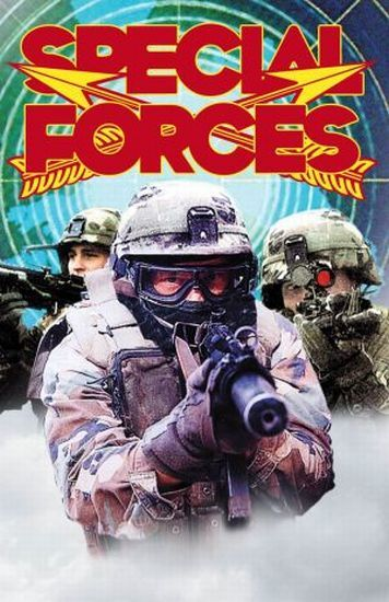 Special Forces - Fortele speciale (2003) - Film - CineMagia.ro
