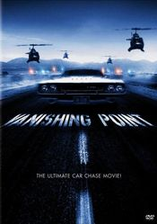 Poster Vanishing Point