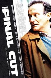 Poster The Final Cut