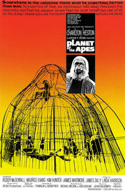 Poster Planet of the Apes