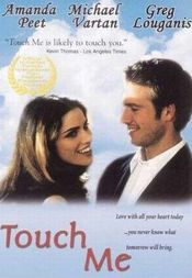 Poster Touch Me