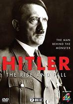 Hitler - ascensiunea raului