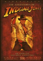 Poster Indiana Jones: Making the Trilogy