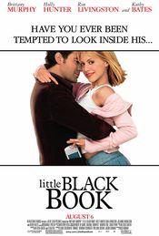 Poster Little Black Book