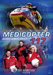 Poster Medicopter 117 - Jedes Leben zählt