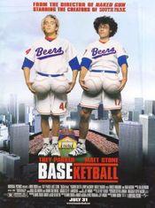 Poster BASEketball