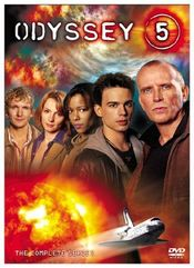 Poster Odyssey 5