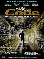 Poster The Omega Code