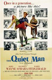 Poster The Quiet Man