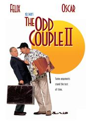 Poster The Odd Couple II