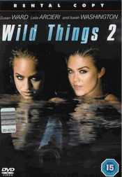 Poster Wild Things 2