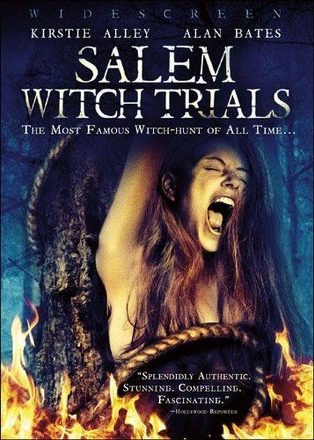 Salem Witch Trials - Vrajitoarele Din Salem 2002 - Film - Cinemagiaro-9921
