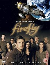 Poster Firefly