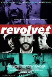 Poster Revolver