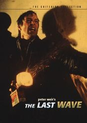 Poster The Last Wave