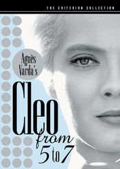 Poster Cleo de 5 a 7