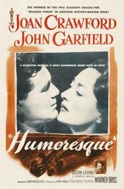 Poster Humoresque