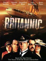 Poster Britannic