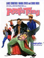 Poster Pootie Tang