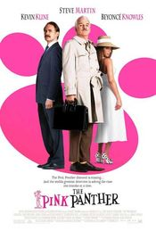 Poster The Pink Panther