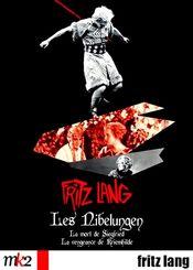 Poster Die Nibelungen: Siegfried