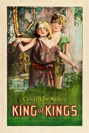 Poster The King of Kings
