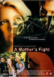 Poster A Mother's Fight for Justice