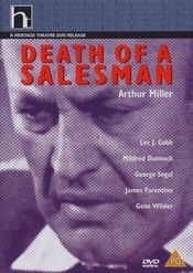 Poster Death of a Salesman