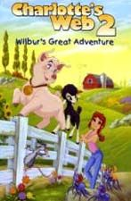 Poster Charlotte's Web 2: Wilbur's Great Adventure