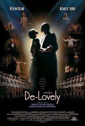 Poster De-Lovely