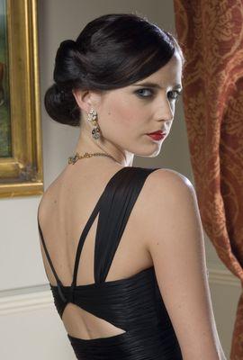 Eva Green în Casino Royale