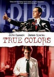 Poster True Colors