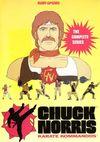 Chuck Norris – profesorul de karate