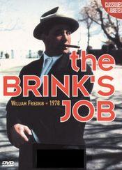 Poster The Brink's Job