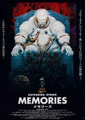 Poster Memories