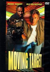 Poster Moving Target