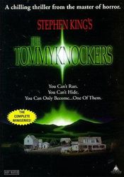 Poster The Tommyknockers