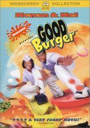 Poster Good Burger