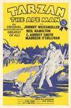 Tarzan omul maimuta