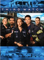 Poster Third Watch