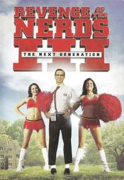 Poster Revenge of the Nerds III: The Next Generation